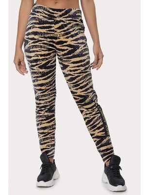 Pantalón de Buzo Algodón Mujer NGX Actuality