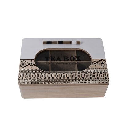 Figura Caja Decorativa 8,5 Cms