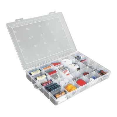 Caja Organizadora Plástica San Bernardo 33 cm
