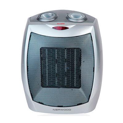 Calefactor CerámicoNorwood NCC-1502 1500 W
