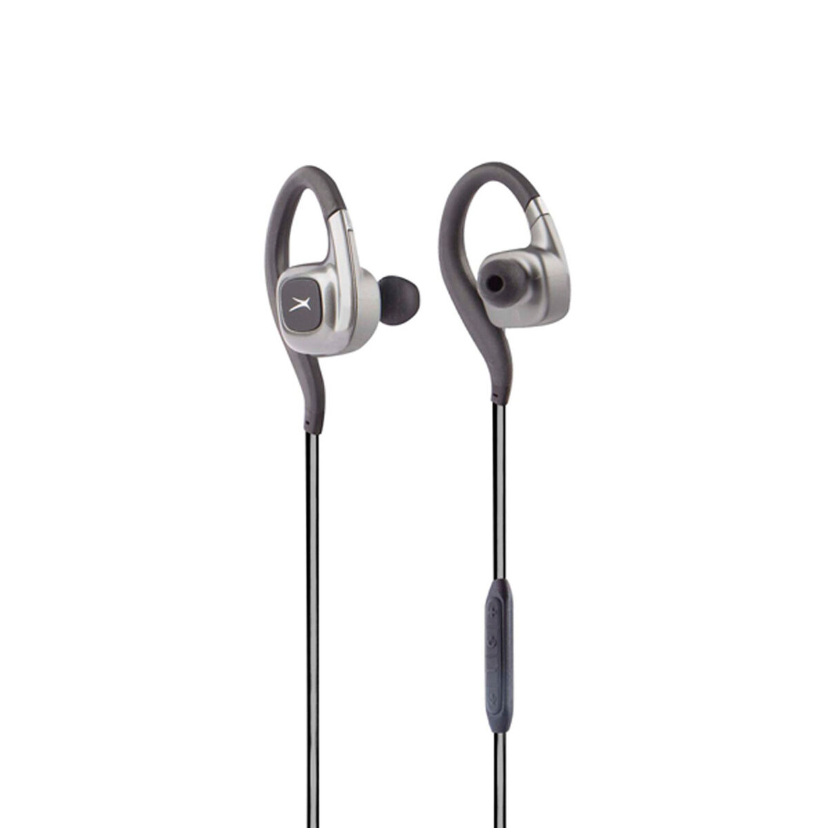 Audífonos Altec Lansing MZX500 BLK Negro