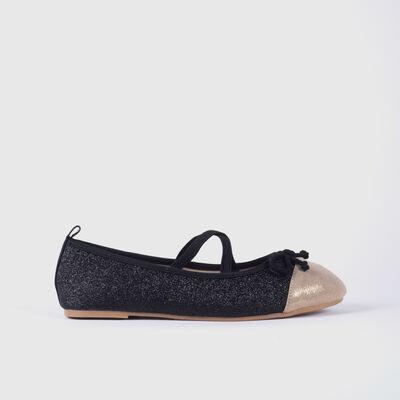 Zapato Glitybck Niña