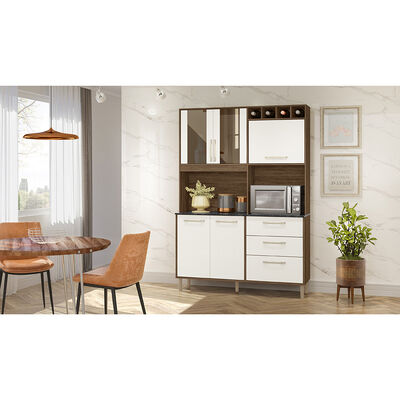 Mueble de Cocina Exit Divine 3 Cajones