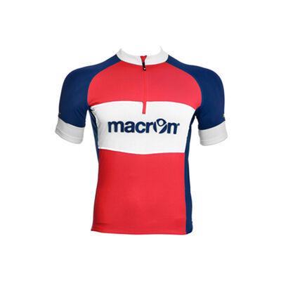 Tricota Hombre Macron MACYHMTPR15RW
