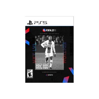Juego PS5 EA Sport FIFA 21