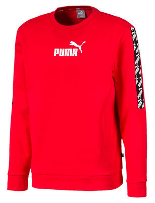 Polerón Hombre Puma
