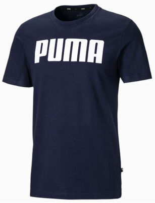 Polera Hombre Puma ESS Tee