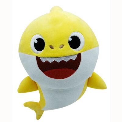 Peluche Baby Shark 11.5 con sonido BABY SHARK