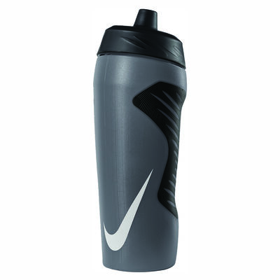 Botella Agua Nike Hyperfuel 24Oz Gris
