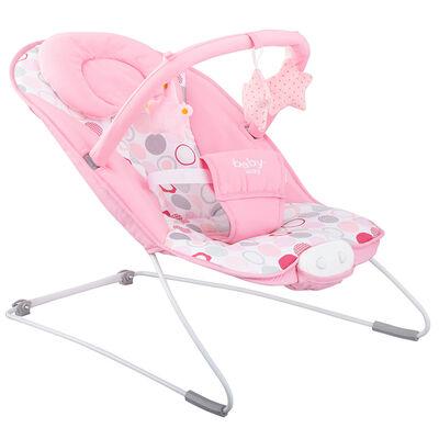 Silla Nido Vibrador Baby Way