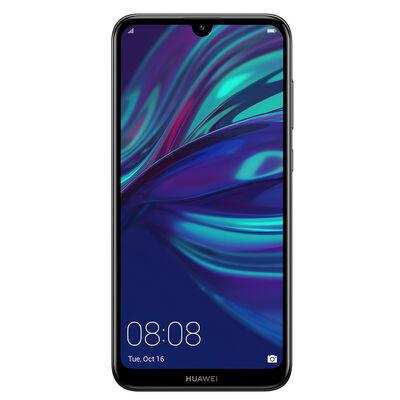 """Celular Huawei Y7 2019 32GB 6.2""""Negro Claro"""