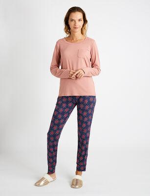 Pijama Mujer Zibel