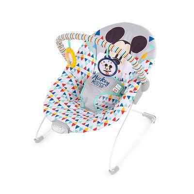 Bouncer Vibrador Mickey