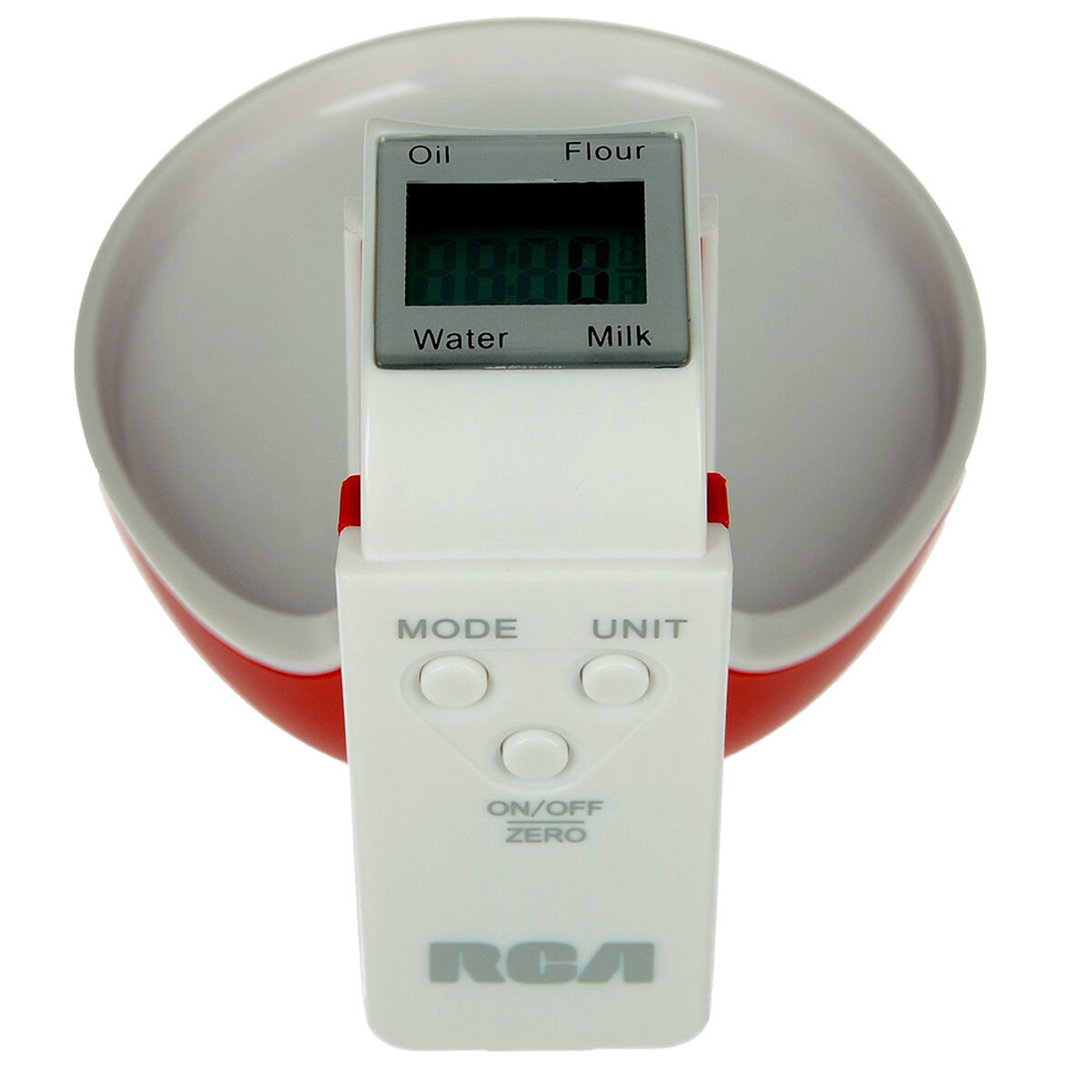 Balanza Digital RCA RH 7760J