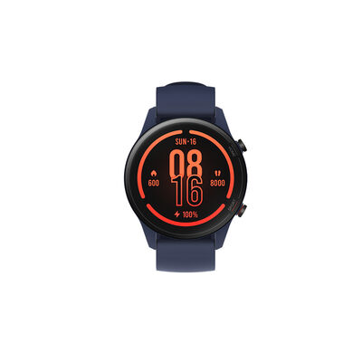 Smartwatch Xiaomi Mi Watch Azul