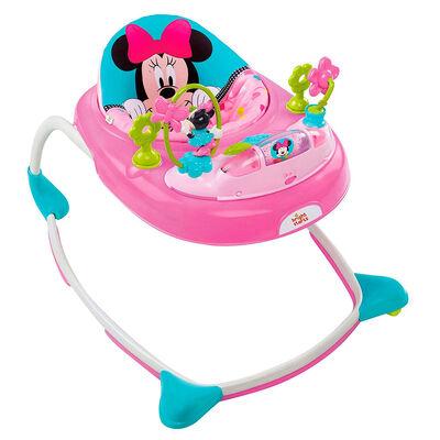 Andador Bebesit Disney Minnie Mouse