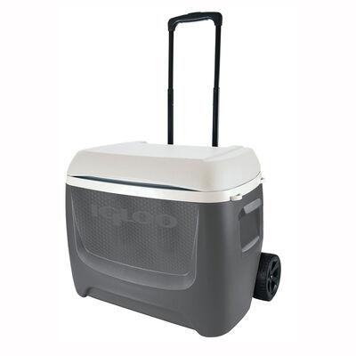Cooler Igloo con ruedas 56 Lt
