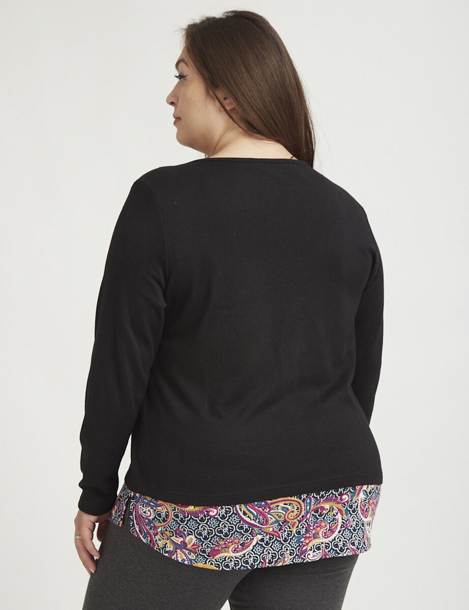 Sweater de Algodón Mujer Extralindas