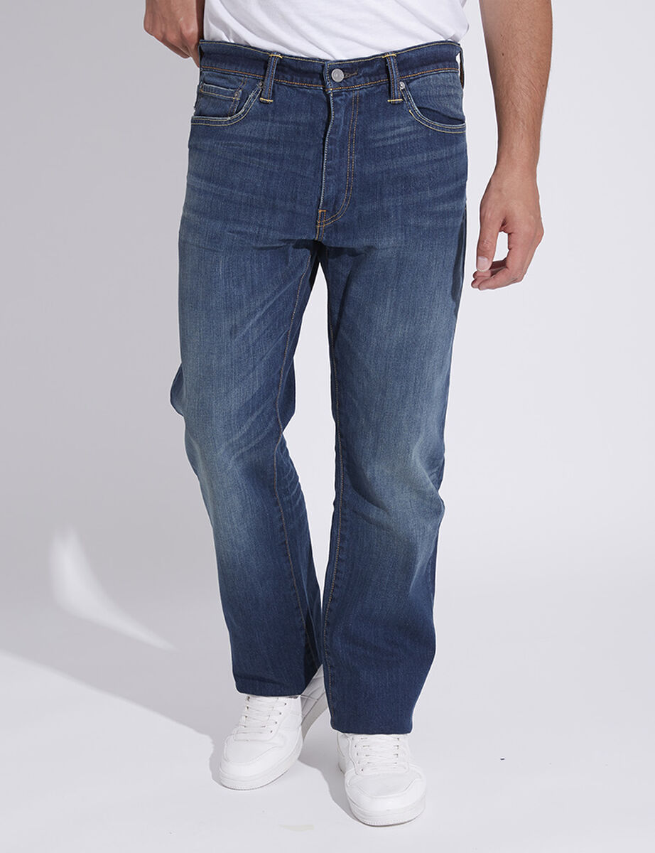 Jeans Recto Hombre Levis