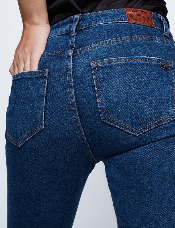 Mom Jeans Fiorucci