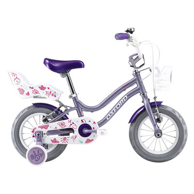 Bicicleta Oxford Mujer BN1210 Aro 12