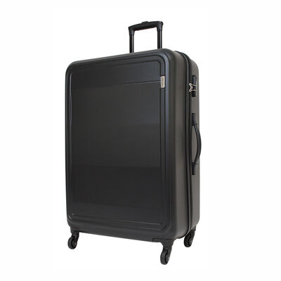 Maleta Boston Grande Negro L