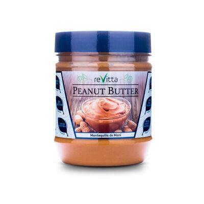 Mantequilla De Maní Peanut Butter 500 Grs.