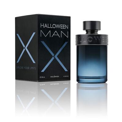 Halloween Man X EDT 125 ml