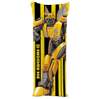 Colchoneta 180 X 70 Cms Bumblebee Hasbro