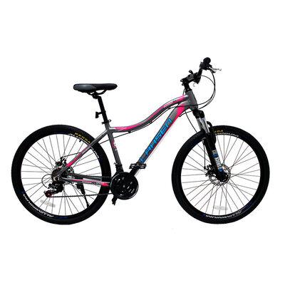 Bicicleta Lahsen Mujer Xt 9003  Aro 27.5