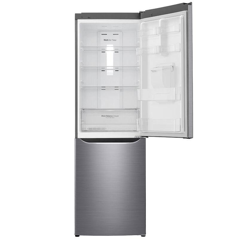 Refrigerador No Frost LG LB33SPP 313 lt