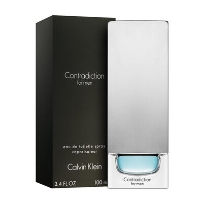 Perfume Contradiction For Men EDT 100 ml