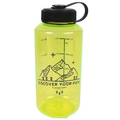 Botella Alpinextrem Tritan