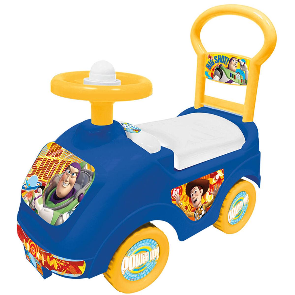 Rodado Toy Story Disney