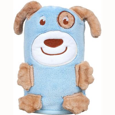 Baby Animals Azul Baby Mink