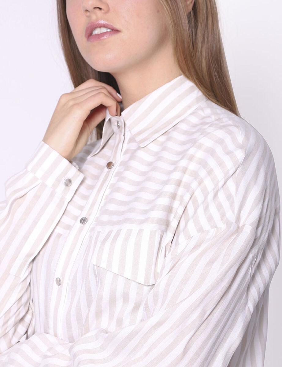 Blusa Mujer Ellus