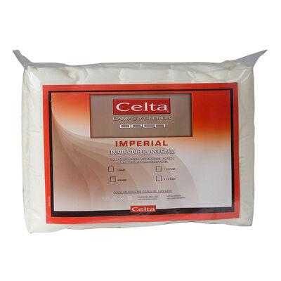 Cubrecolchón Celta Imperial 1 Plaza cm