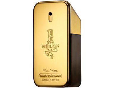 Perfume Paco Rabanne One Million 50 ml