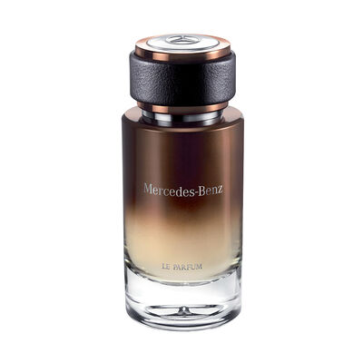 Perfume Mercedes Benz Le Perfum Men 120 ml