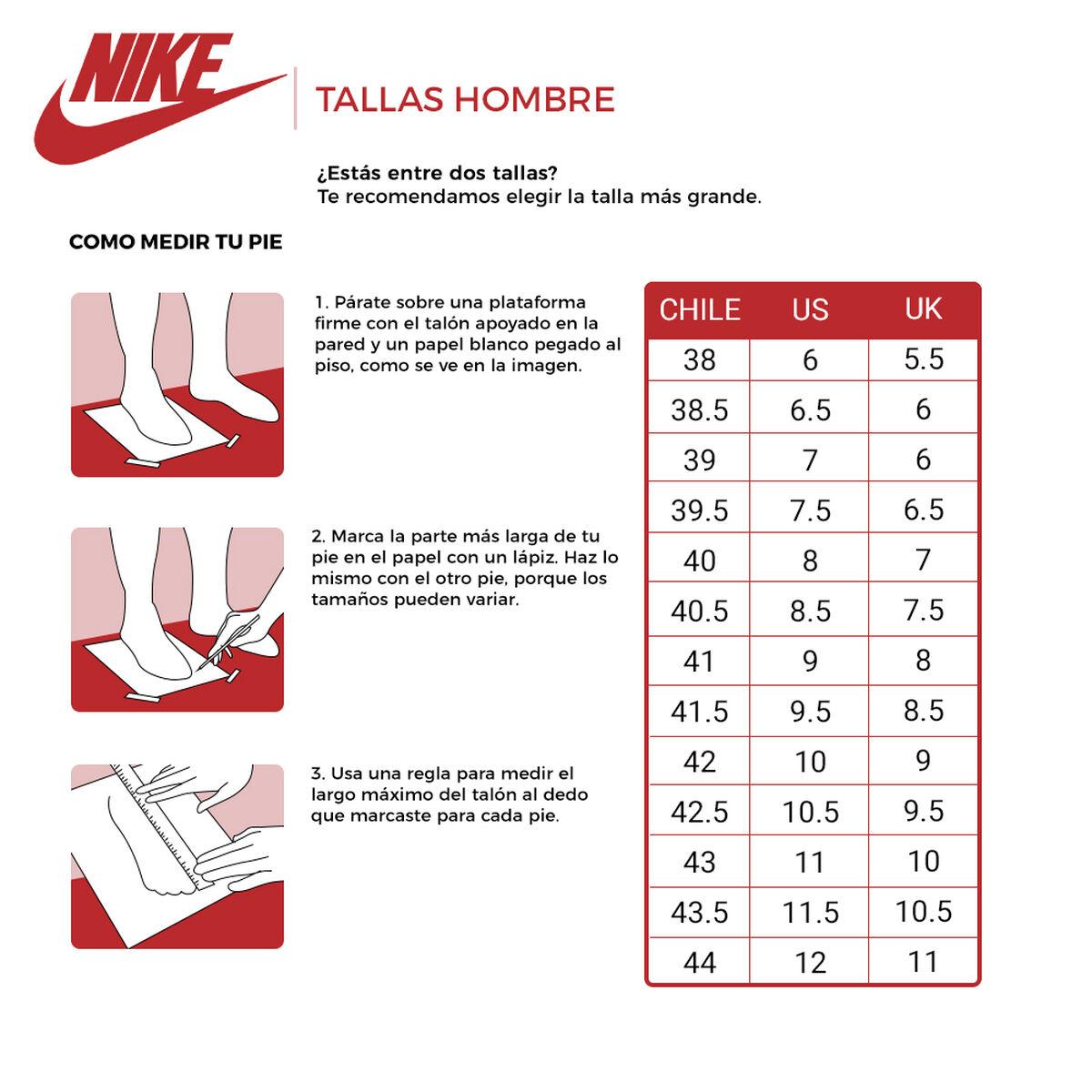 Zapatilla Hombre Nike Nightgazer