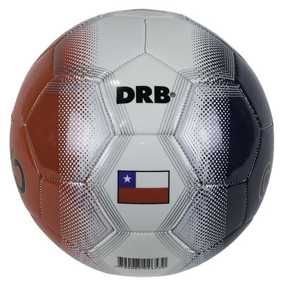 Balón de Fútbol Dribbling Chile