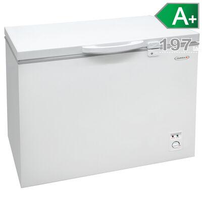 Freezer Horizontal Sindelen SFH 200BL 197 lt