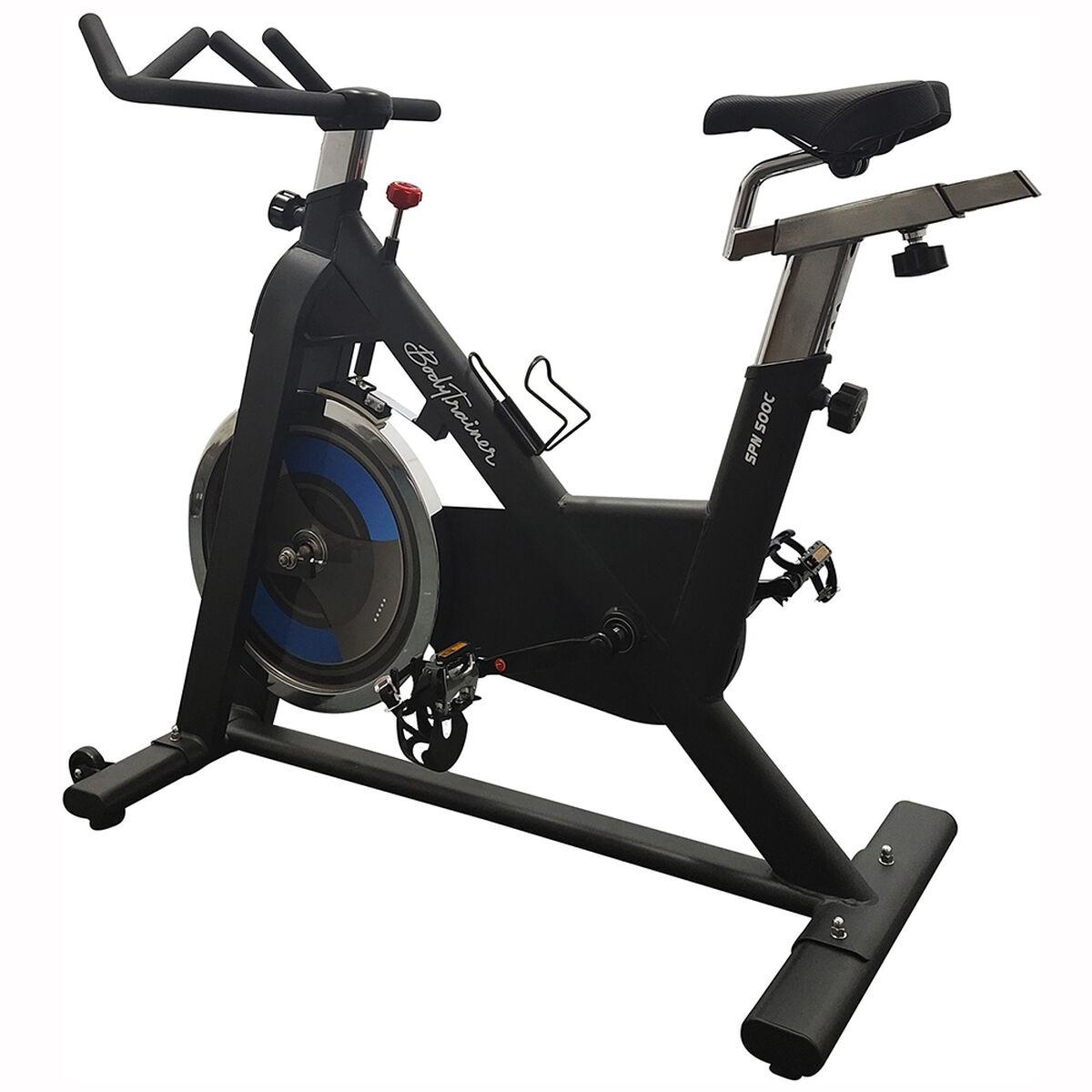 Bicicleta Spinning BodyTrainer SPN 500C