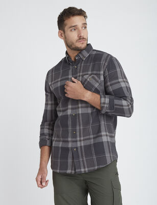 Camisa Outdoors Hombre Alpinextrem