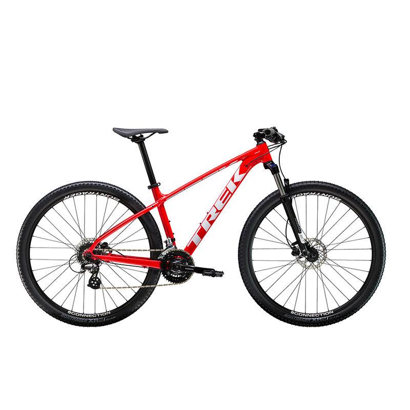 Bicicleta Trek Hombre Marlin 6 Aro 27,5 Suspensión Delantera
