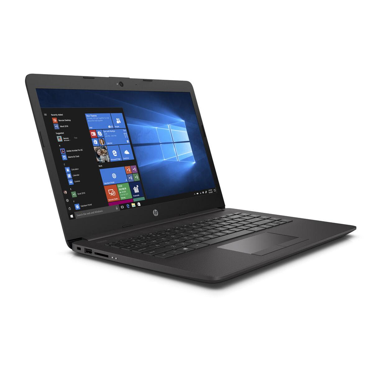 """Notebook HP 240 G7 Core i3 4GB 1TB 14"""""""