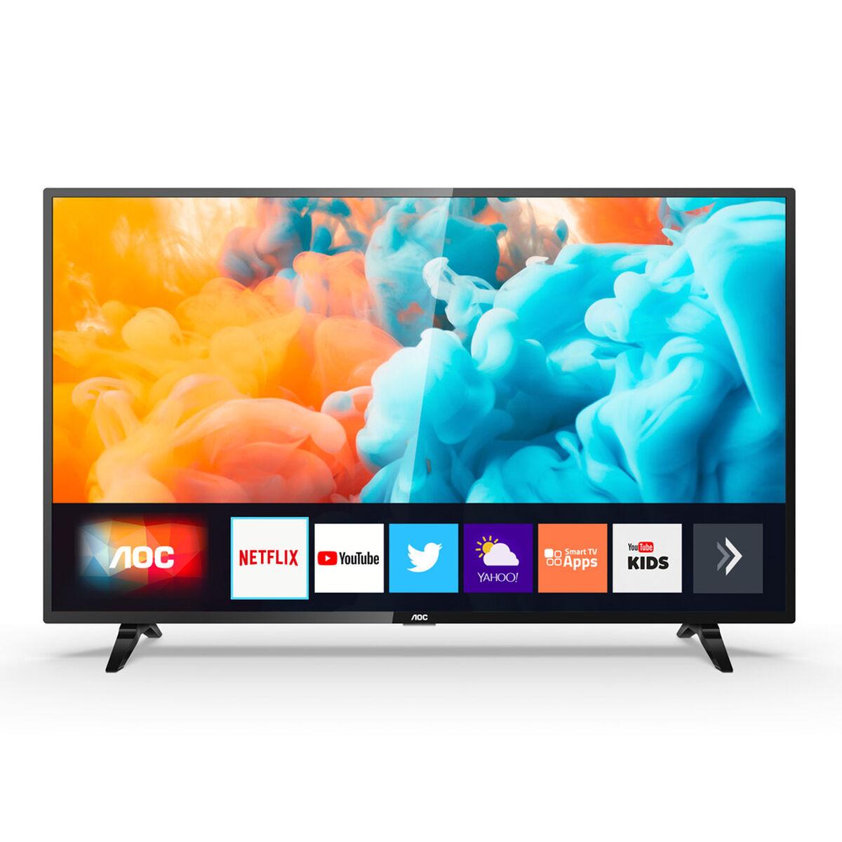 """LED 32"""" AOC 32S5295 Smart TV HD"""