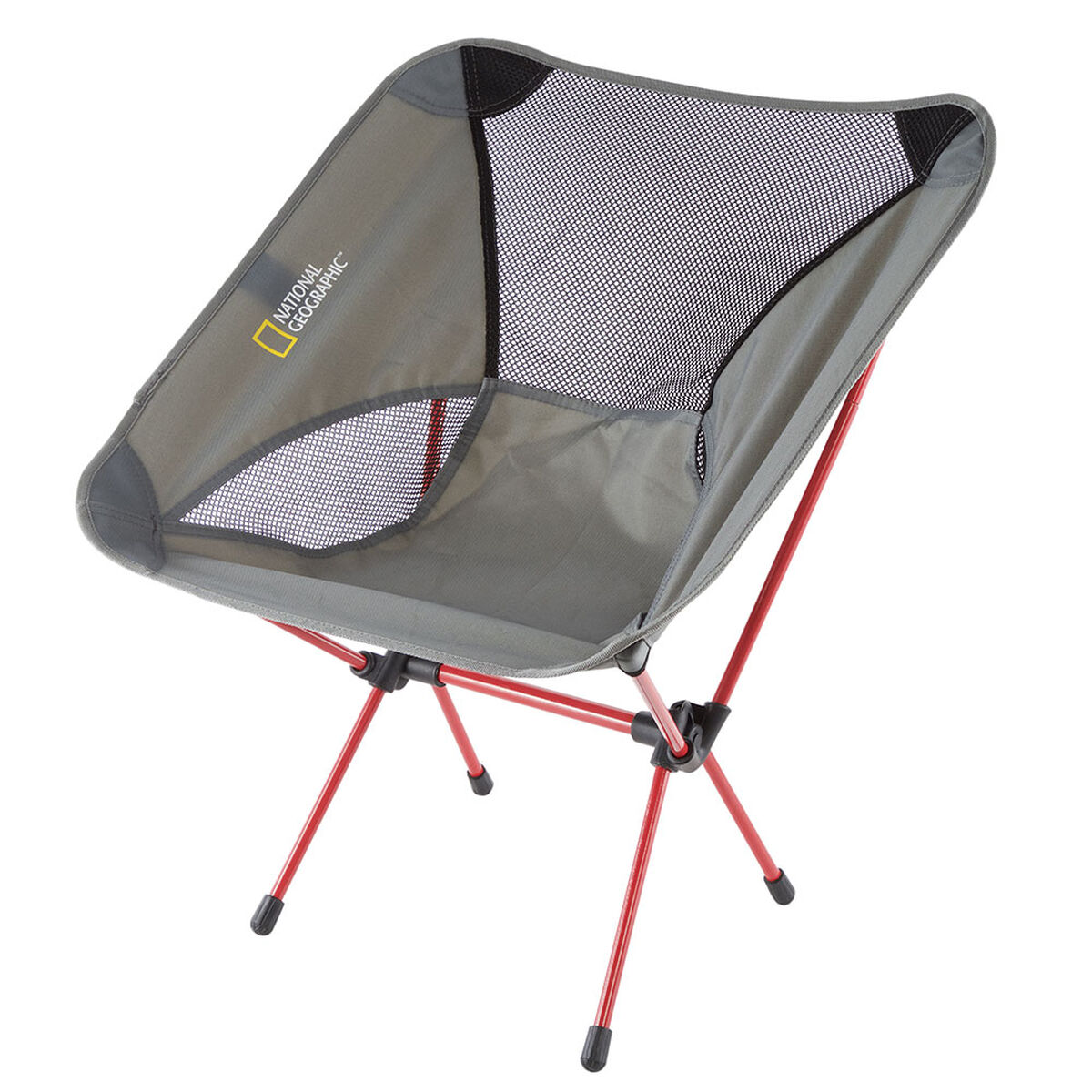Silla Plegable National Geographic Compact ultra light