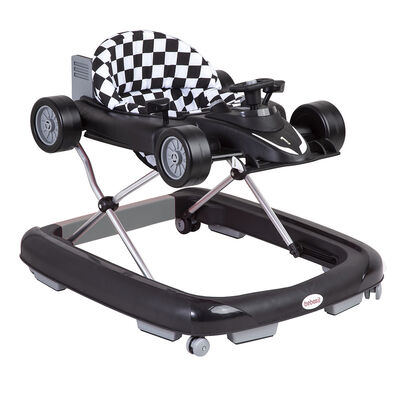 Andador Seat&Walk Black x7138 Negro