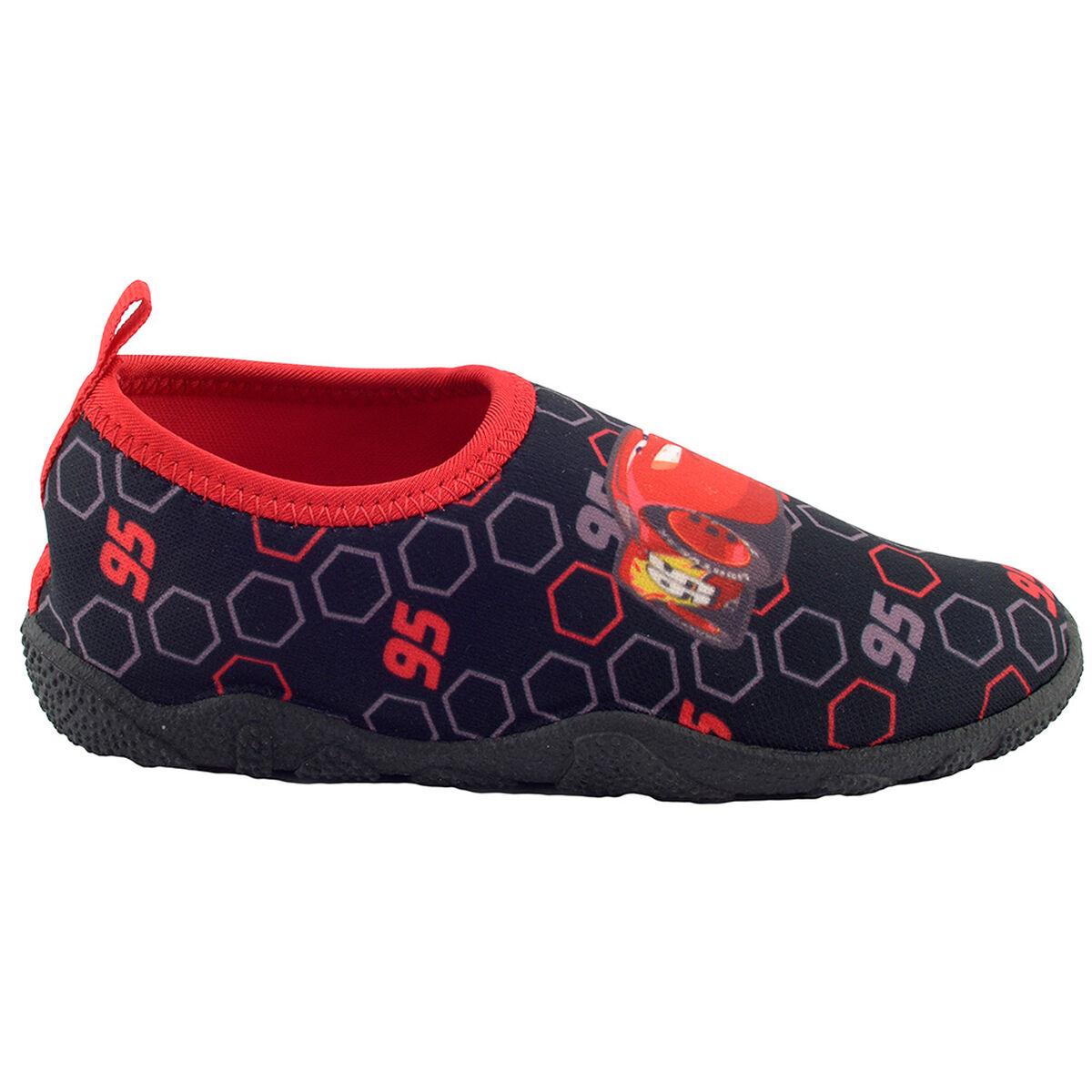 Zapato Cars Niño